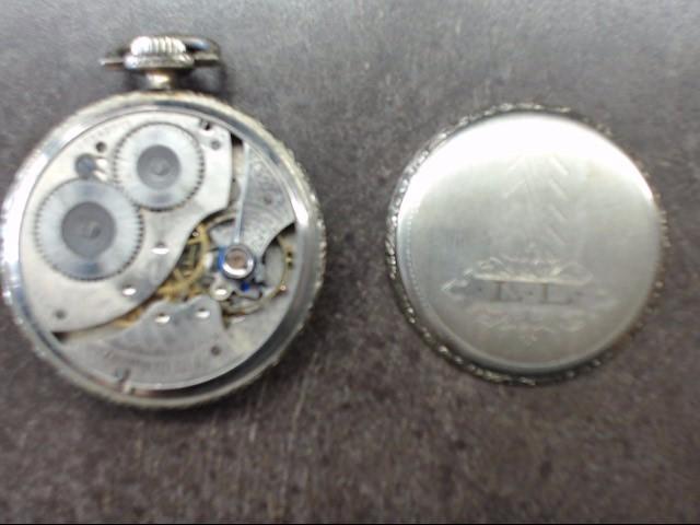 WALTHAM Pocket Watch POCKET