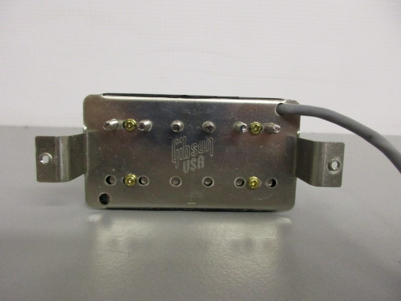 GIBSON 490R NECK HUMBUCKER PICKUP 7.99K