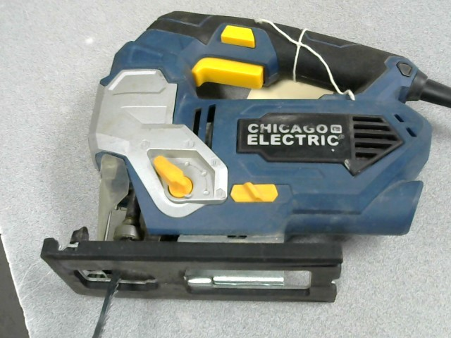 CHICAGO ELECTRIC Jig Saw 69077