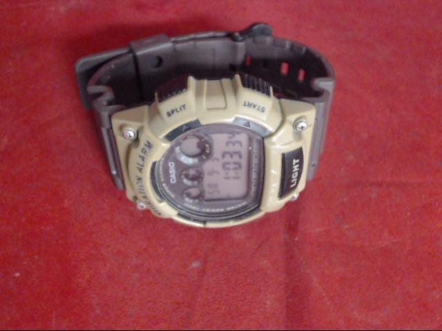 CASIO Gent's Wristwatch 3416