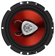 BOSS Car Speakers/Speaker System AVA-CH6500