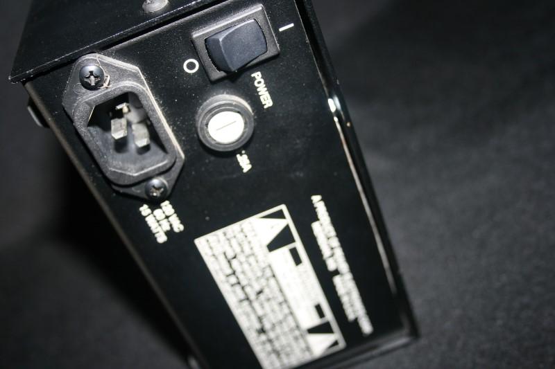 Peavey Microphone PVM T9000