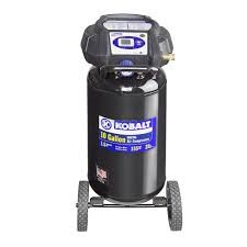 KOBALT TOOLS Air Compressor 103797