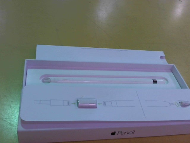 APPLE Cell Phone Accessory MK0C2AM/A - STYLUS