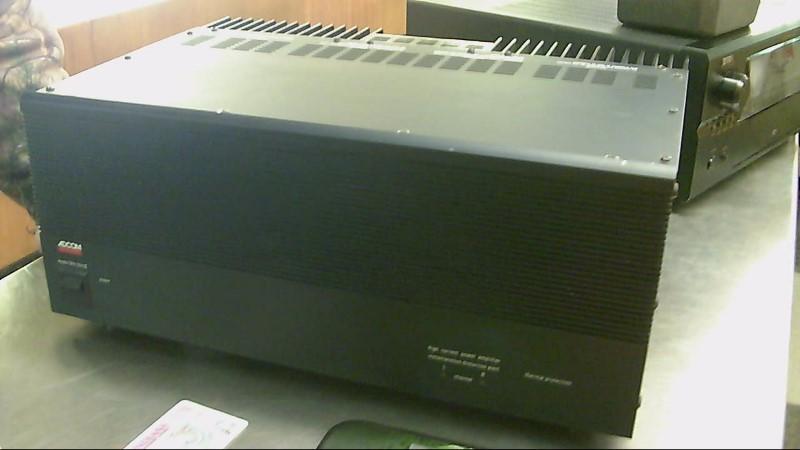 ADCOM Amplifier GFA-555 II