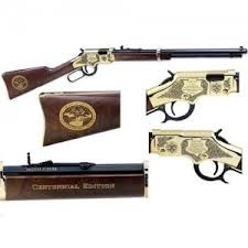 HENRY REPEATING ARMS Rifle H004BSA