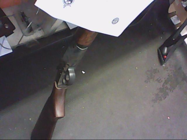 NEW ENGLAND FIREARMS Shotgun PARDNER-SB1