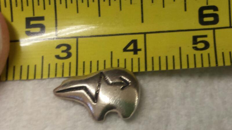 Silver Earrings 925 Silver 0.98dwt