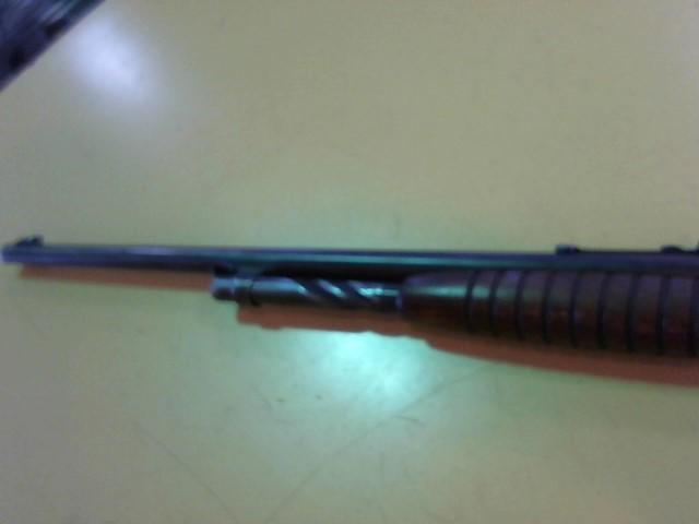 REMINGTON FIREARMS & AMMUNITION Rifle MODEL 14