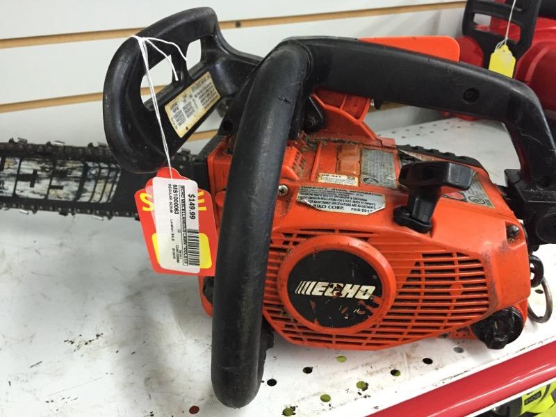 ECHO Miscellaneous Lawn Tool CS 341