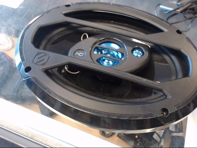 SCOSCHE Car Speakers/Speaker System HD6903A