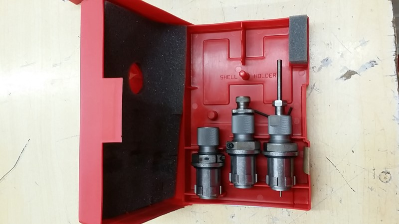 HORNADY Accessories 10MM AUTO/40 S&W