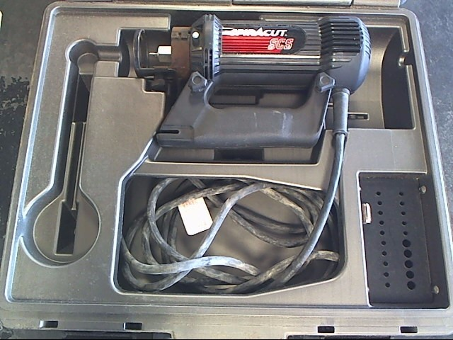 ROTOZIP Miscellaneous Tool SPIRAL SAW SCS 01