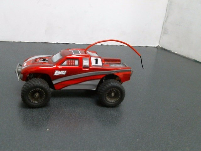 LOSI Toy Vehicle RC TRUCK