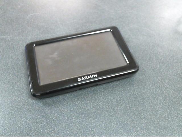 GARMIN GPS System NUVI 2455LMT