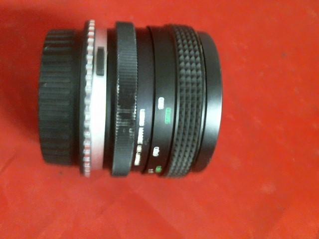 VIVITAR Lens/Filter 58MM