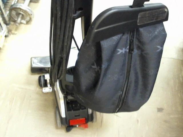 KIRBY Vacuum Cleaner AVALIR VACUUM