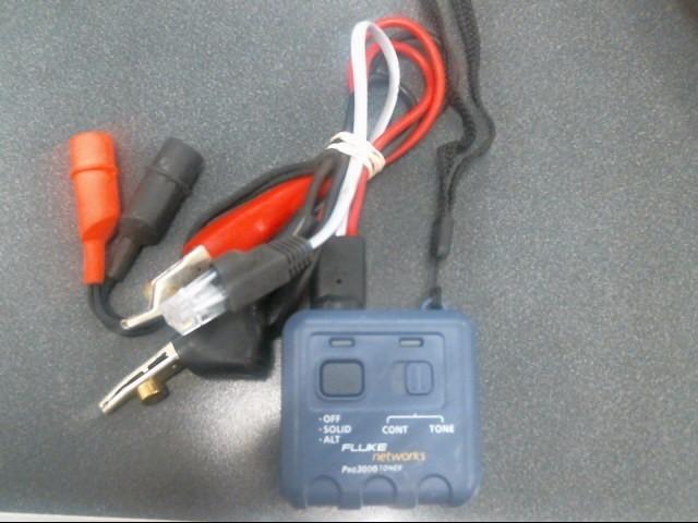 FLUKE Circuit Tracer PRO 3000 PROBE