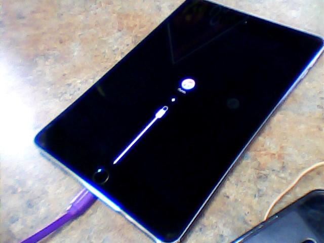 APPLE Tablet IPAD MINI MK9G2LL/A