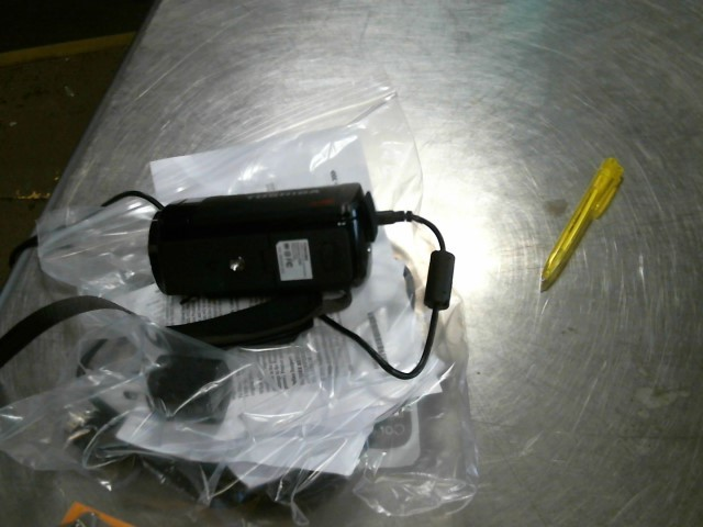 TOSHIBA Camcorder CAMILEO X416