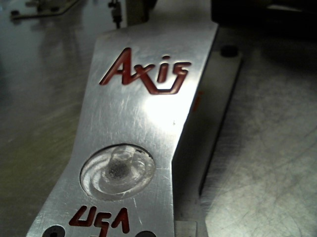 AXIS PERCUSSION Percussion Part/Accessory DRUM PEDAL