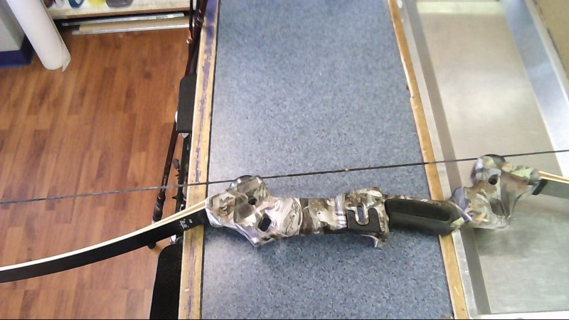 MARTIN ARCHERY Bow JAGUAR