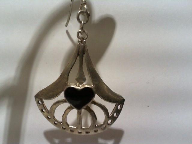 Silver Earrings 925 Silver 4.7g