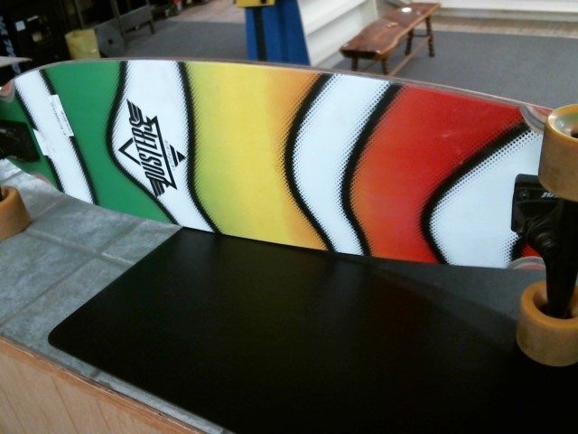 DUSTERS CALIFORNIA Skateboard CRUISER LONDBOARD