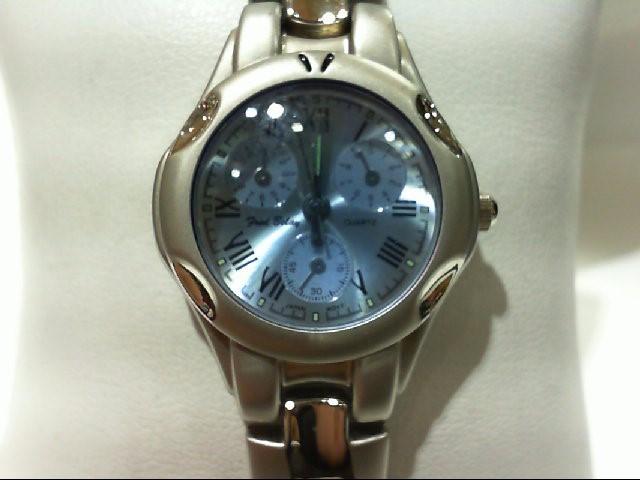 FRED BELAY Lady's Wristwatch CHRONOGRAPH
