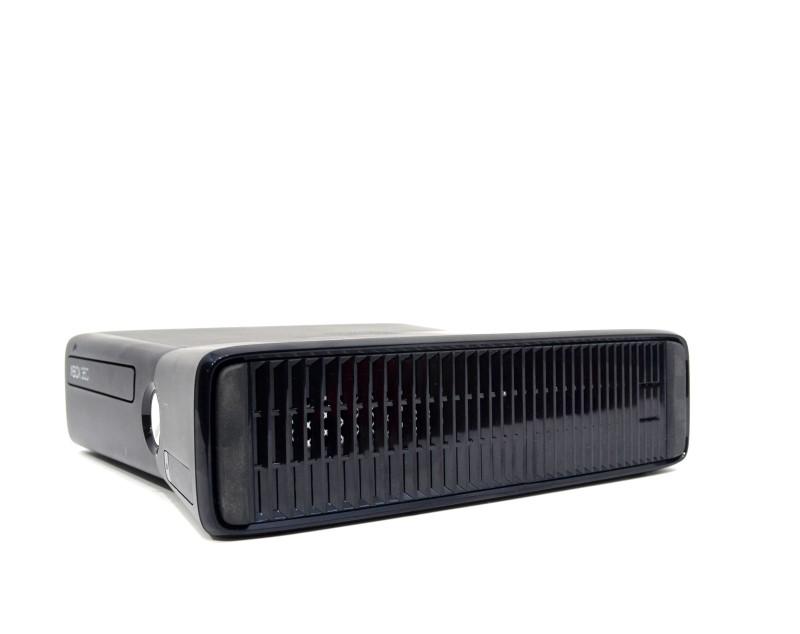 Microsoft Xbox 360 S Console (1439) 250GB Black Video Game System>