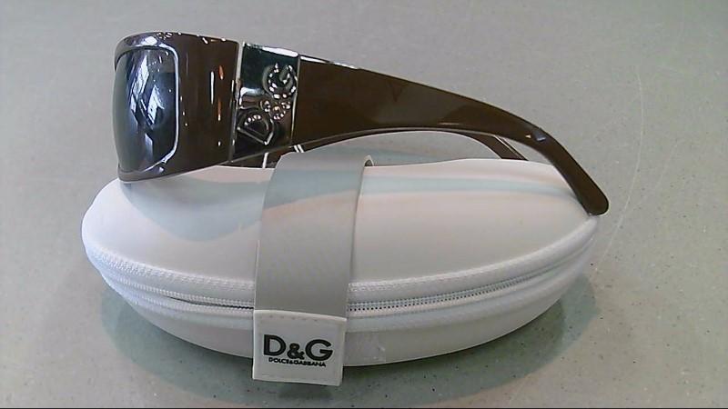 DOLCE & GABBANA Sunglasses D&G 3001 SUNGLASSES