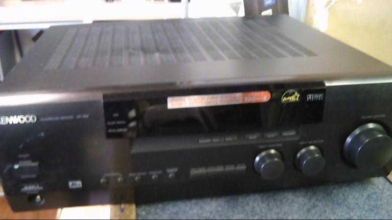 KENWOOD Receiver VR-309