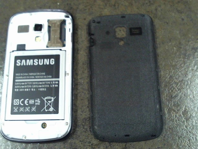 SAMSUNG Cell Phone/Smart Phone GALAXY GT-S7582L