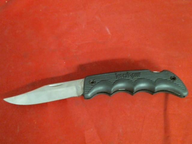 KERSHAW Hunting Knife BLACKHORSE