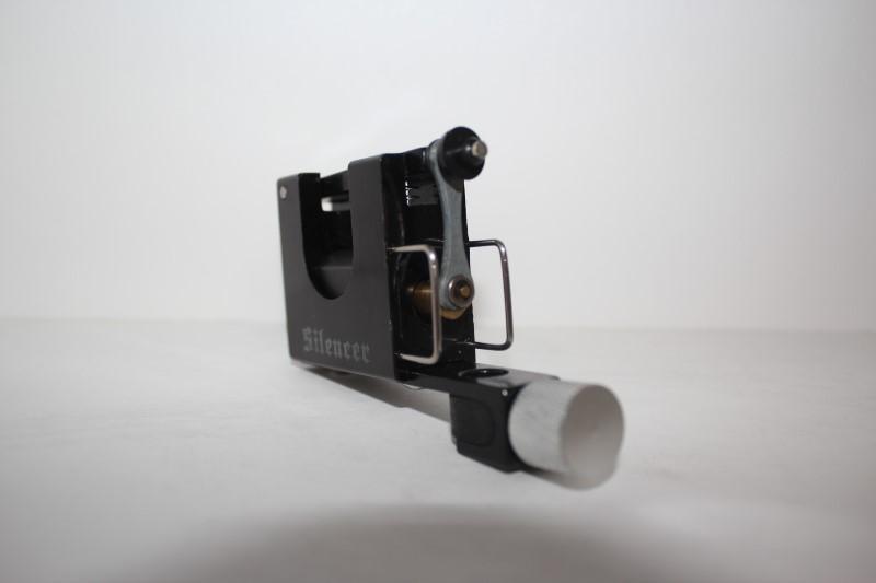 SILENCER Tattoo/Body Art Equipment TATTOO GUN