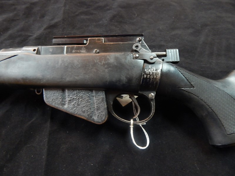 MAUSER FIREARMS Rifle 1943