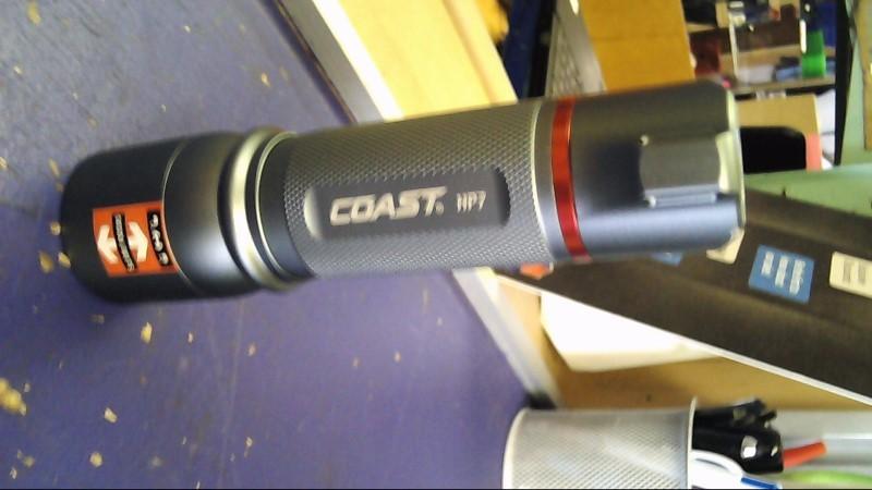 COAST FLASHLIGHT Flashlight HP7