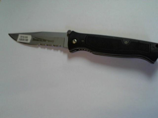 TIMBERLINE KNIFE 10411