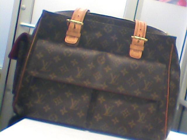 LOUIS VUITTON Handbag MULTIPLICITE