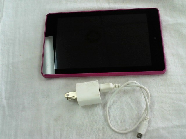 AMAZON Tablet KINDLE FIRE HD-6
