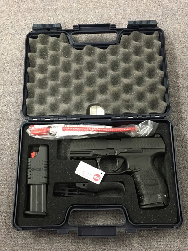 Walther - PPQ M2 - 9MM - 2796066