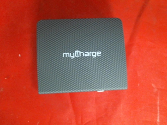 MYCHARGE Battery/Charger AMU20WG-A