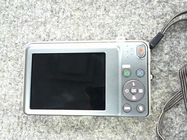 NIKON Digital Camera COOLPIX S3500