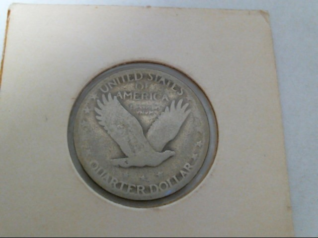 UNITED STATES Silver Coin 1926 QUARTER