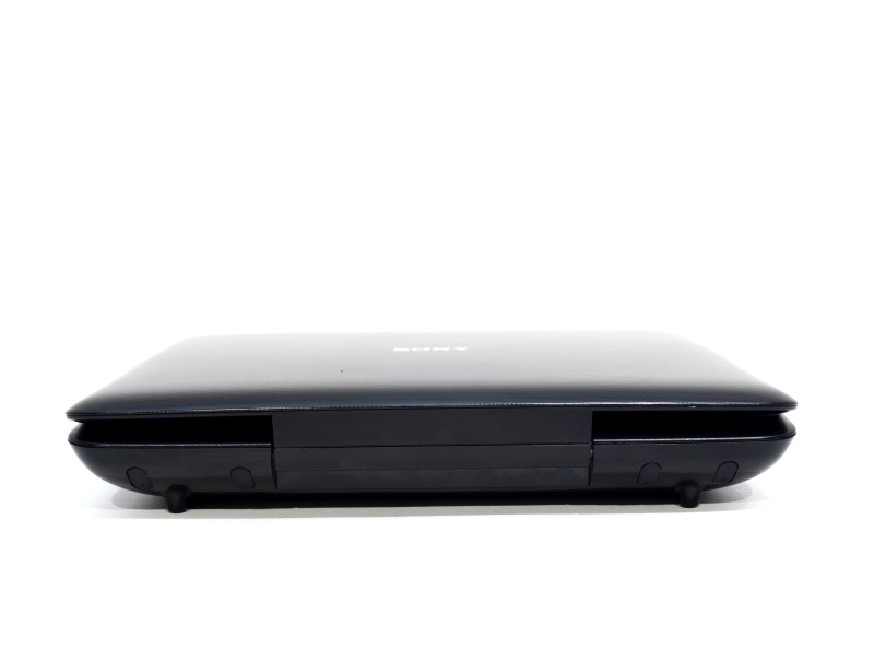 "Sony DVP-FX980 9"" Portable CD/DVD Player - Black *Free Shipping*"