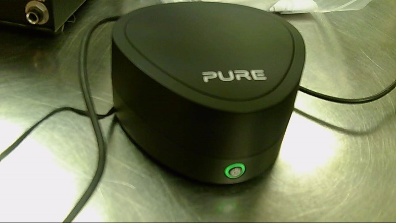 PURE WIRELESS AUDIO ADAPTER JONGO A240