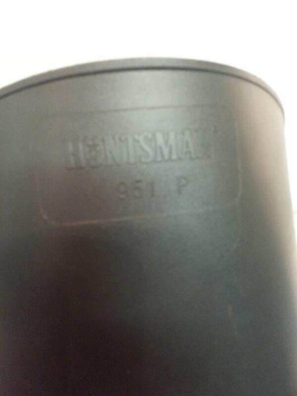 HUNTSMAN 951P WELDING HELMET]