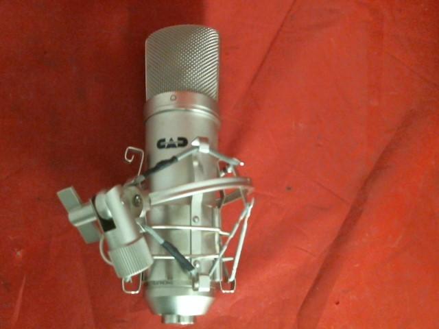 CAD AUDIO Microphone GXL2200