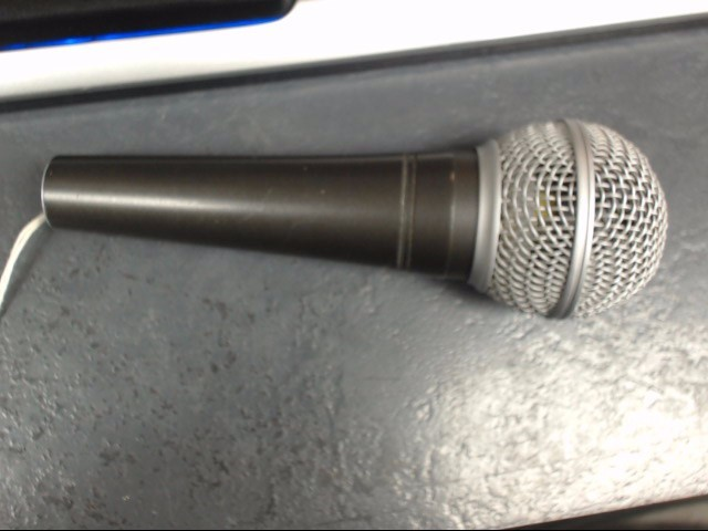 SENNHEISER Microphone MICROPHONE