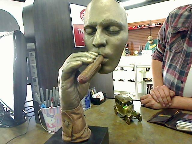 Sculpture/Carving SCULPTURE